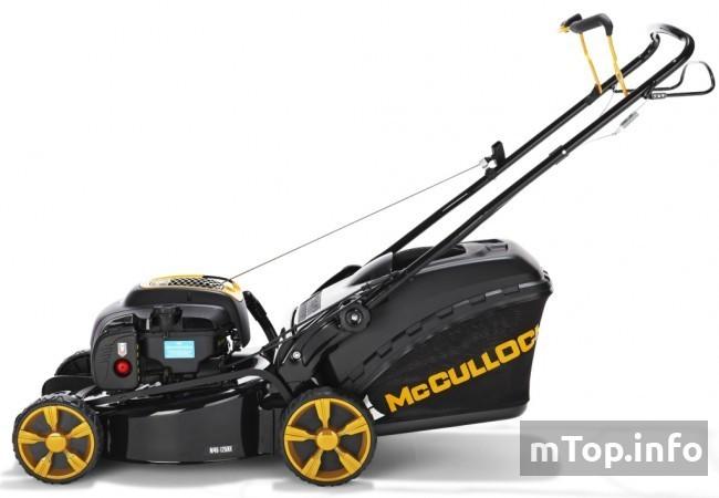 McCULLOCH M46-125R