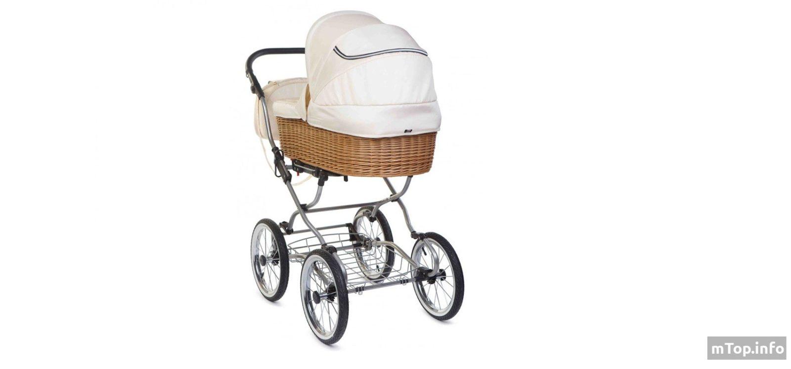 коляски для новорожденных рейтинг лучших