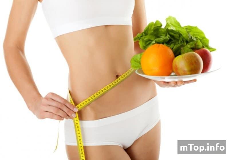 Самые эффективные диеты – Топ-10