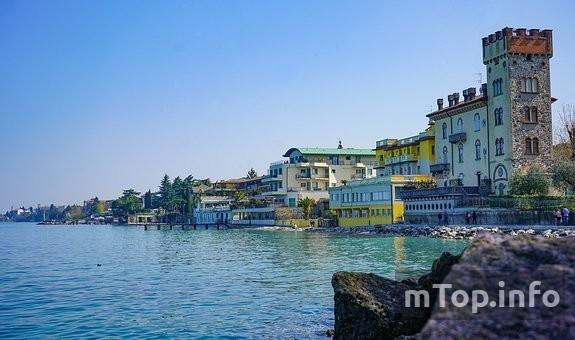 Какие курорты в Италии лучше?