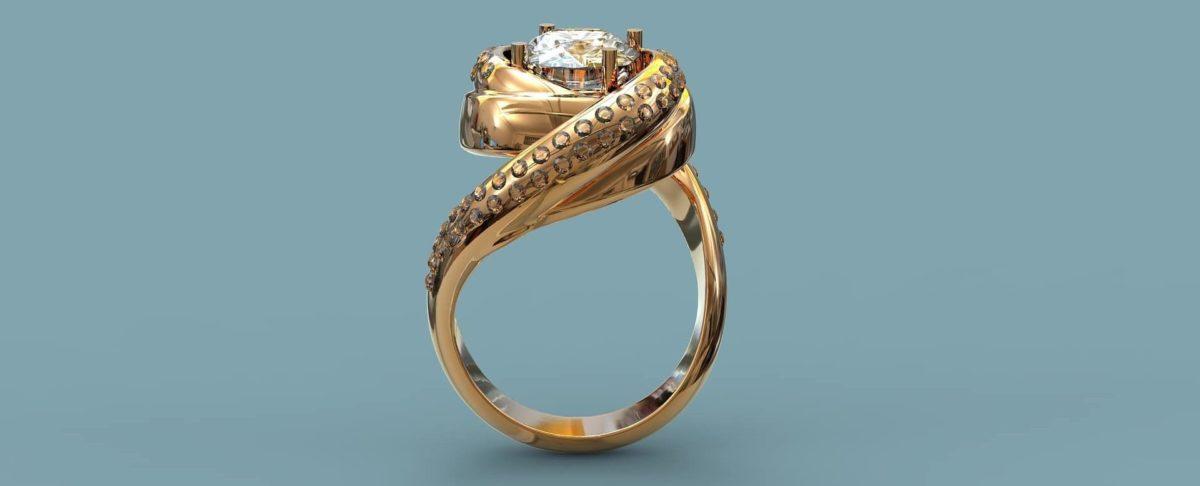 Лучшие украшения из золота – ТОП российских производителей