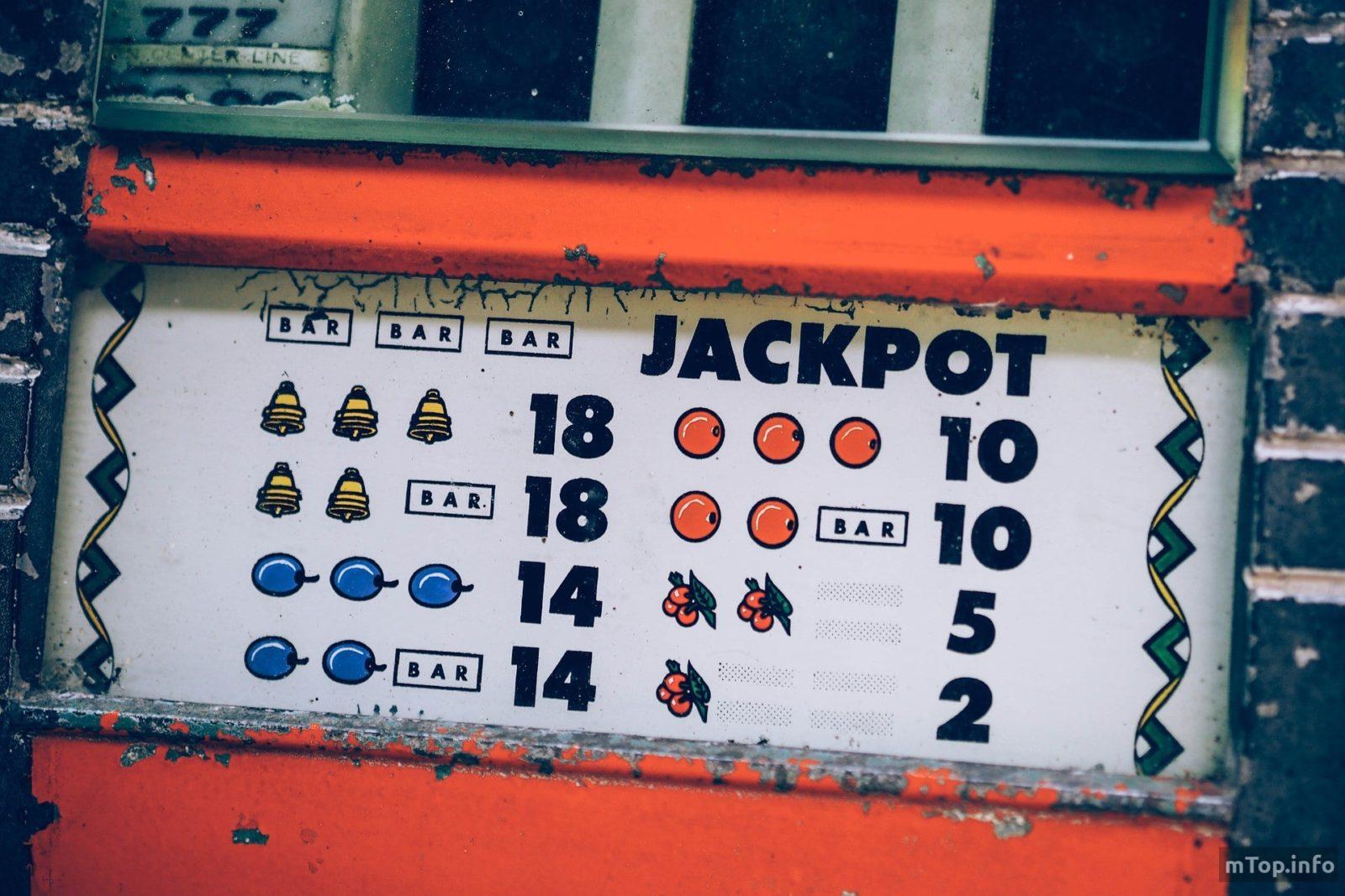 Лучшие американские лотереи - ТОП-5+3
