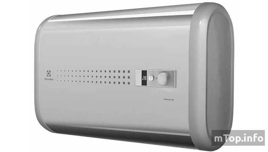 водонагреватель горизонтальный