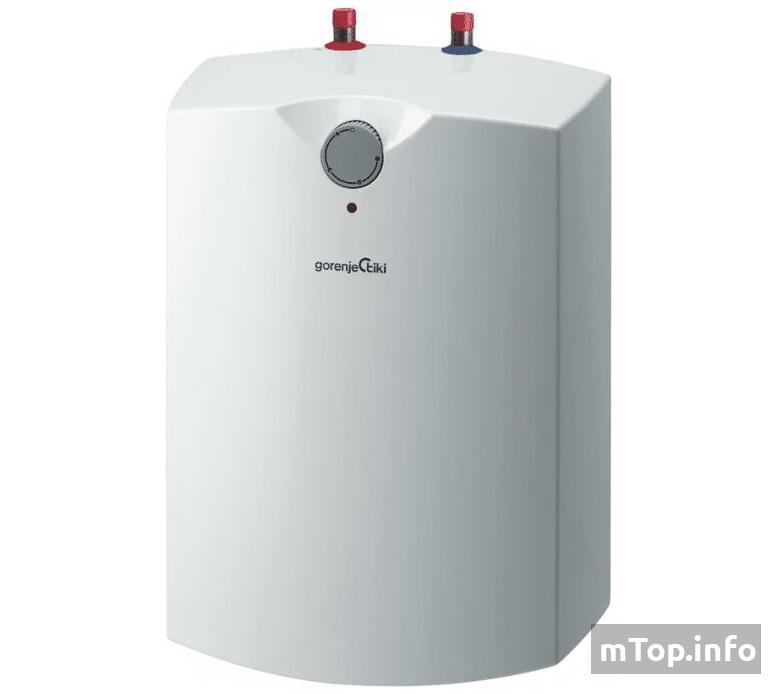 водонагреватель накопительный 10 литров