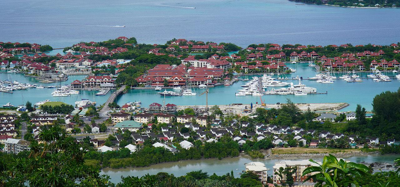ТОП-5 островов для отдыха в 2021 году