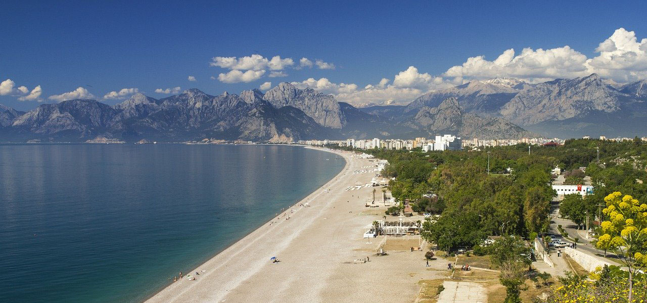 Где отдохнуть за границей в 2021 году